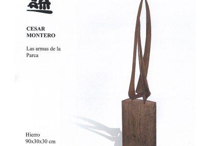 Cesar-Montero