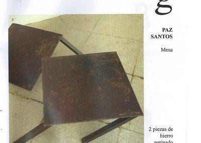 Paz-Santos