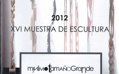 Exposición MTG 2012