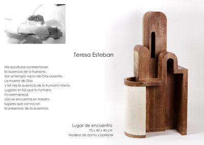 Teresa-Esteban