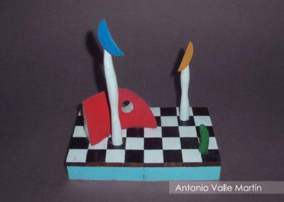 Antonio-Valle-Martin