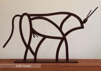 Julio-Nuez