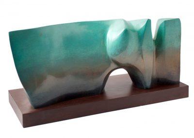bronce-puentedeagua_43x16x22_b