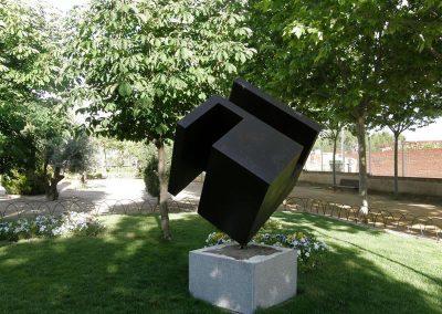 escultura-vacios-sin-llenar-pilar-saenz-parque-juan-carlos-i