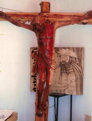 Agustin-Sanz-de-la-Fuente-Cristo del Enebro