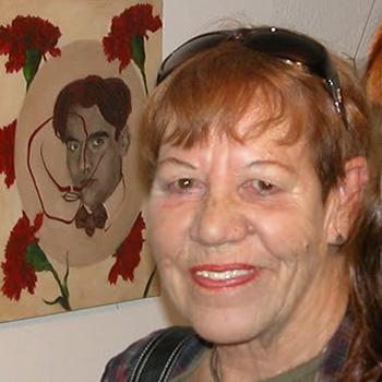 Jacqueline Schreier