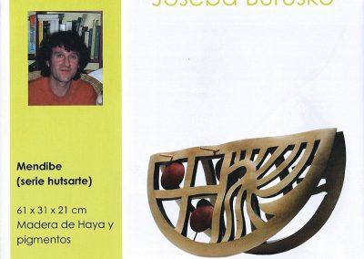 Joseba-Burusko
