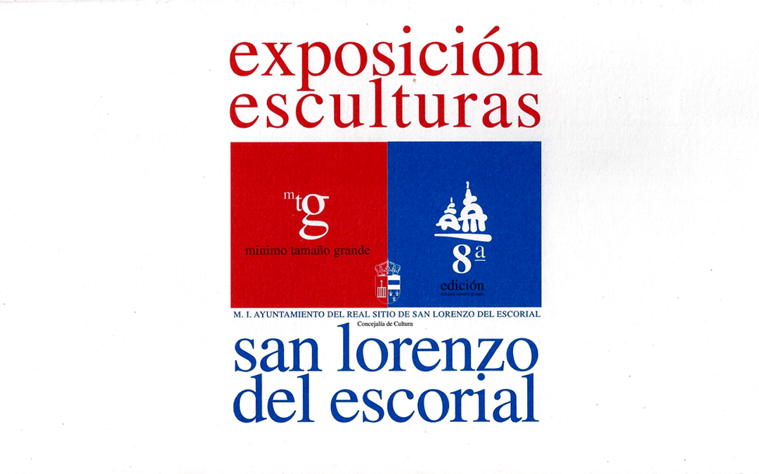 Exposición MTG 2004