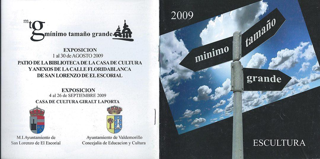 Exposición MTG 2009