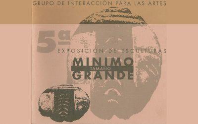 Exposición MTG 2001